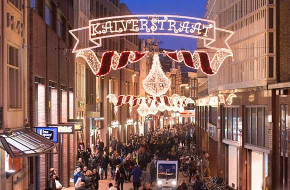 Kalver-Straatmarket