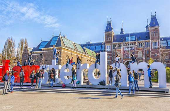 Rijksmuseumholland