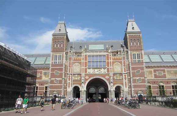 Rijksmuseumhollandphoto