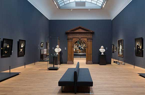 RijksmuseumWithin